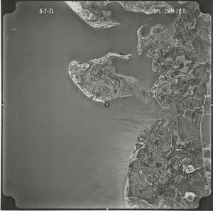 Barnstable County: aerial photograph. dpl-2mm-160