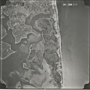 Barnstable County: aerial photograph. dpl-2mm-214