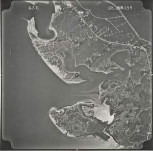 Barnstable County: aerial photograph. dpl-2mm-159