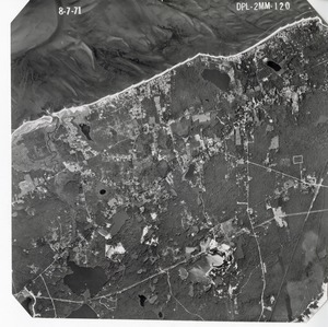 Barnstable County: aerial photograph. dpl-2mm-120