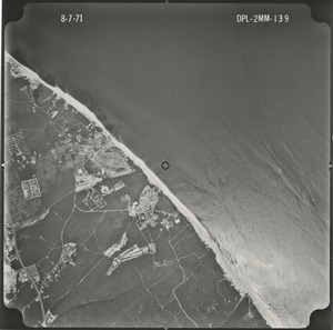 Barnstable County: aerial photograph. dpl-2mm-139