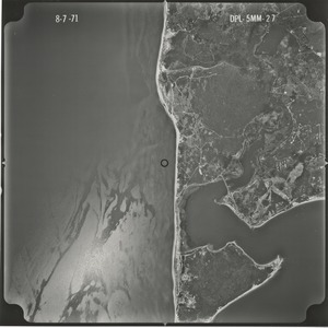 Barnstable County: aerial photograph. dpl-5mm-27