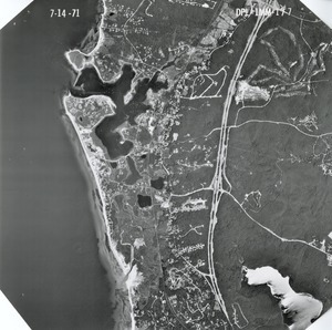 Barnstable County: aerial photograph. dpl-1mm-177