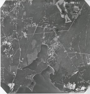 Barnstable County: aerial photograph. dpl-2mm-131
