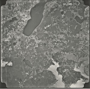 Barnstable County: aerial photograph. dpl-2mm-191