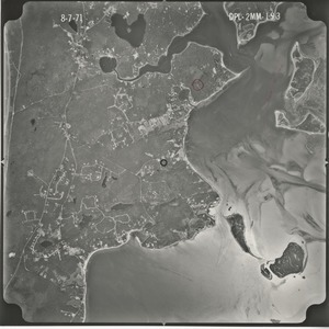 Barnstable County: aerial photograph. dpl-2mm-193