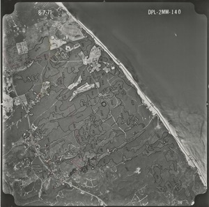 Barnstable County: aerial photograph. dpl-2mm-140