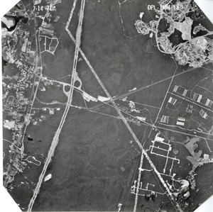 Barnstable County: aerial photograph. dpl-1mm-189