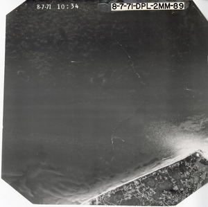 Barnstable County: aerial photograph. dpl-2mm-89