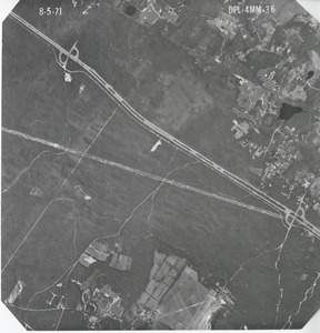 Barnstable County: aerial photograph. dpl-4mm-36