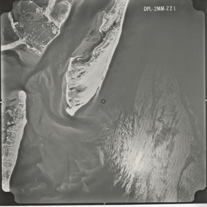 Barnstable County: aerial photograph. dpl-2mm-221