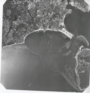 Barnstable County: aerial photograph. dpl-4mm-68