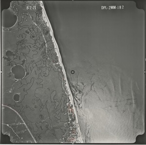 Barnstable County: aerial photograph. dpl-2mm-182