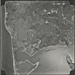 Barnstable County: aerial photograph. dpl-2mm-146