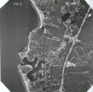 Barnstable County: aerial photograph. dpl-1mm-176