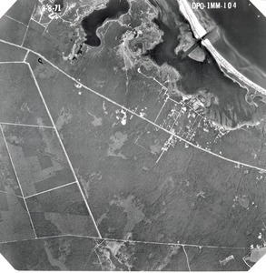 Dukes County: aerial photograph. dpo-1mm-104