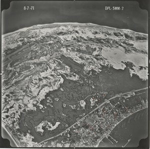 Barnstable County: aerial photograph. dpl-5mm-2