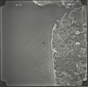Barnstable County: aerial photograph. dpl-2mm-161