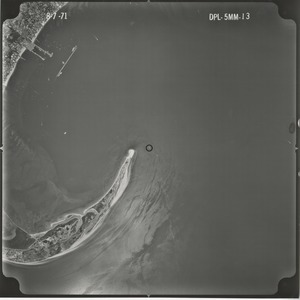 Barnstable County: aerial photograph. dpl-5mm-13