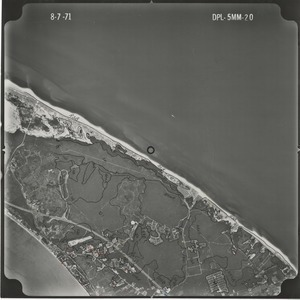 Barnstable County: aerial photograph. dpl-5mm-20