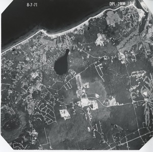 Barnstable County: aerial photograph. dpl-2mm-102