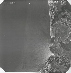 Barnstable County: aerial photograph. dpl-2mm-164
