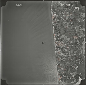 Barnstable County: aerial photograph. dpl-2mm-162