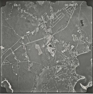 Barnstable County: aerial photograph. dpl-4mm-27