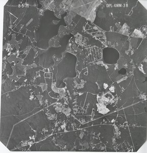 Barnstable County: aerial photograph. dpl-4mm-38