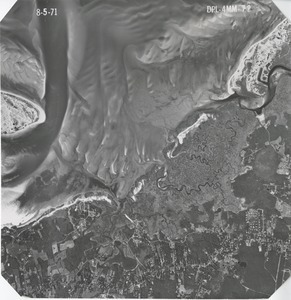 Barnstable County: aerial photograph. dpl-4mm-72