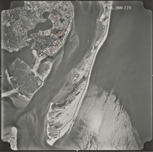 Barnstable County: aerial photograph. dpl-2mm-220