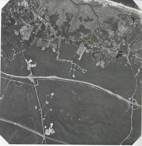 Barnstable County: aerial photograph. dpl-4mm-4