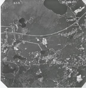 Barnstable County: aerial photograph. dpl-2mm-124