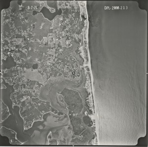 Barnstable County: aerial photograph. dpl-2mm-213