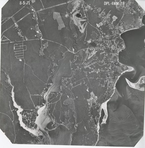 Barnstable County: aerial photograph. dpl-4mm-28