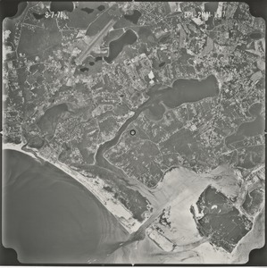 Barnstable County: aerial photograph. dpl-2mm-197