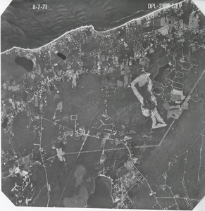 Barnstable County: aerial photograph. dpl-2mm-130