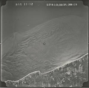 Barnstable County: aerial photograph. dpl-2mm-128