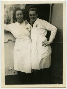 Maida L. Riggs and Creighton Avery