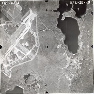 Barnstable County: aerial photograph. dpl-2k-49