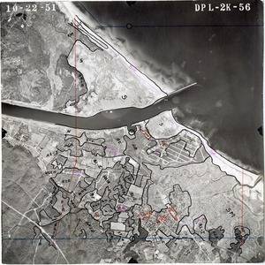 Barnstable County: aerial photograph. dpl-2k-56