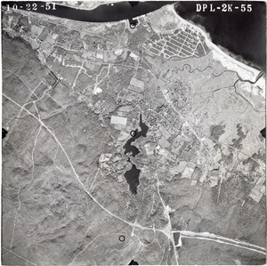 Barnstable County: aerial photograph. dpl-2k-55
