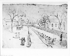 A Street in Smithville (Capture of Wilmington)