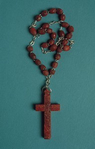 Five Wounds rosary