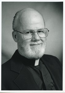 Barth, J. Robert, Dean of the School of Arts and Sciences