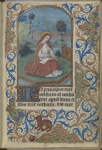 Connolly book of hours