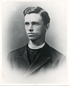 Brosnahan, Timothy, tenth president of Boston College