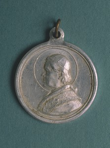 Medal of Pope St. Pius X.
