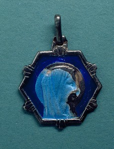 Medal of the Blessed Virgin Mary