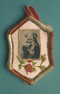 Badge of St. Rose of Lima